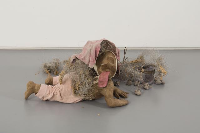 , 'Untitled,' 2010, Galleria Raucci / Santamaria