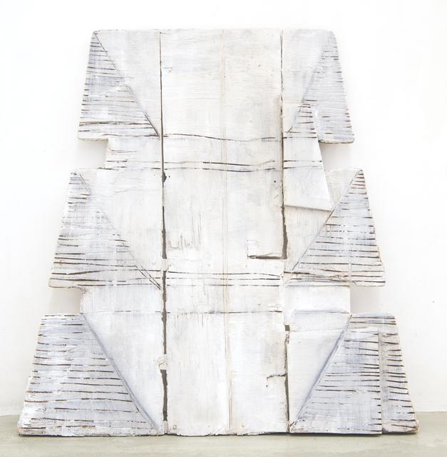 , 'Guard III,' 2018, Annette De Keyser Gallery
