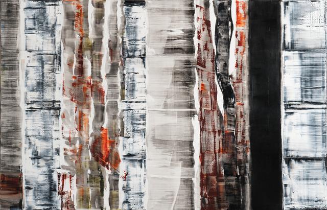 , 'OD 1152 #1,' 2008, Bentley Gallery