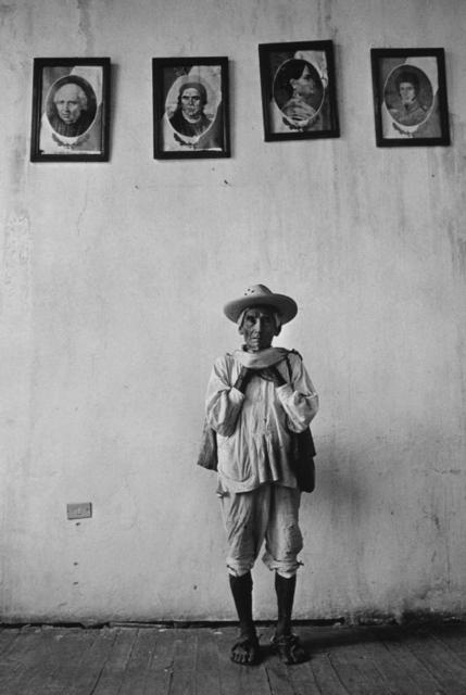 , 'Heroes de la Patria, Cuetzalán, Puebla,' 1993, Etherton Gallery
