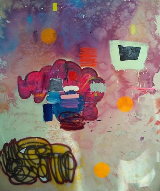 , 'Prometheus - Redact 099,' 2016, TWFINEART