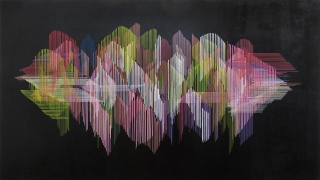 , 'Sequential ,' , Simard Bilodeau Contemporary