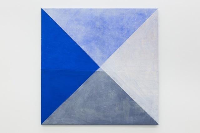, 'Modular Series,' 2014, Múrias Centeno