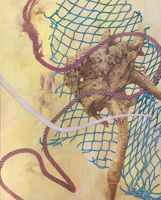 , 'Edit 01,' 2016, Pierre-Yves Caër Gallery