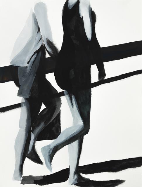 , 'Sans titre,' 2018, Galerie Lelong & Co.
