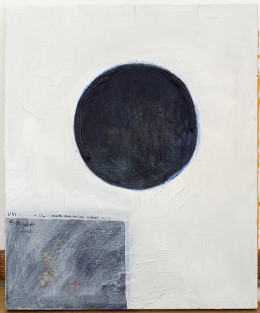 Endale Desalegn, 'Kebe', 2015, David Krut Projects