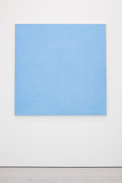, 'Calma,' 2016, Marian Goodman Gallery