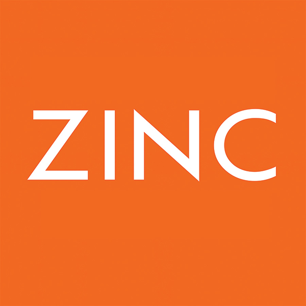 ZINC contemporary