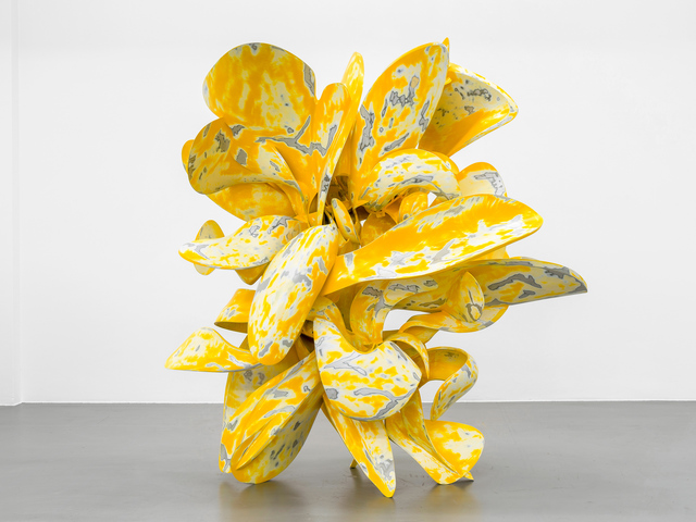 , 'Conversion,' 2017, Buchmann Galerie