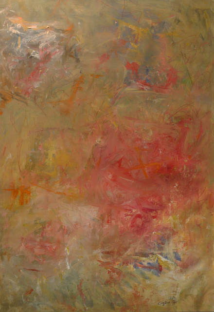 , 'Sipping July ,' 1995, Phillips Gallery