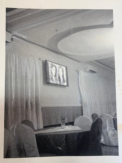 Lara Gasparotto, Stieglitz19