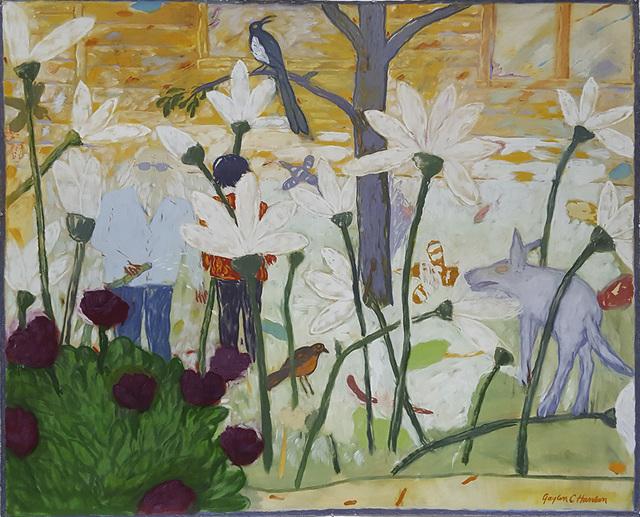 , 'Palouse Springtime,' 1985, Linda Hodges Gallery