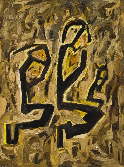 Liu Maonian, 'Moral', 2014, Juliette Culture and Art Development Co. Ltd.