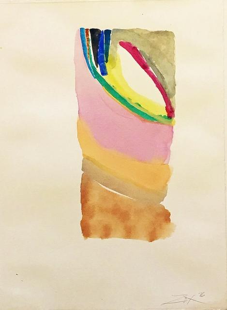 , 'Untitled,' 1976, Lawrence Fine Art