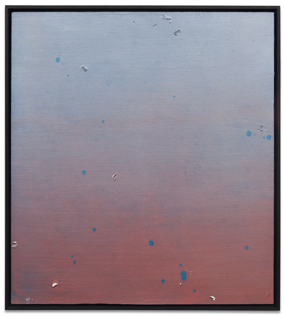 , 'Air Tears Untitled 18,' 2011, Kohn Gallery