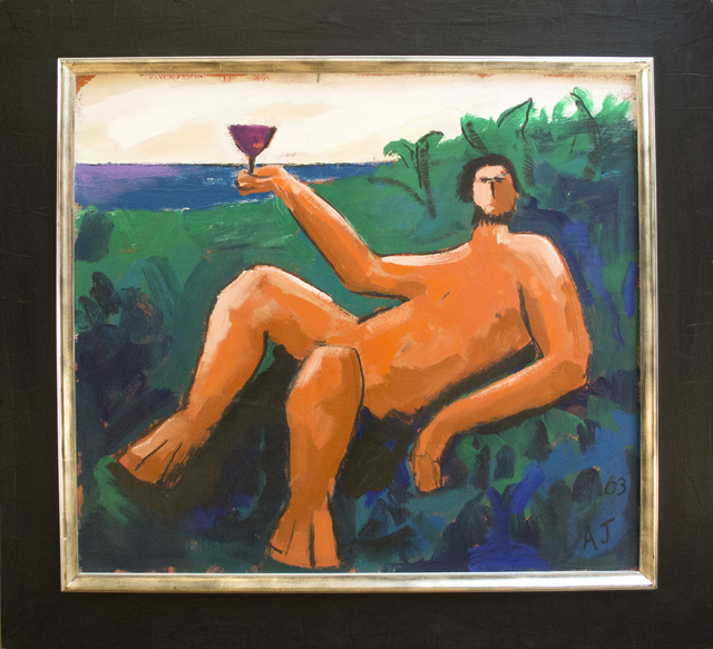 Andrew Johnstone, 'Bacchus', ca. 1998, Cadogan Contemporary