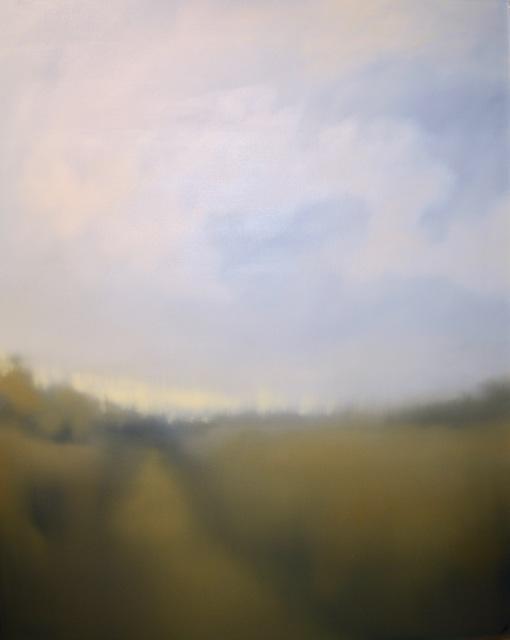 Kevin Gillentine, 'Wildflower Meadow Study', 2019, Laura Rathe Fine Art