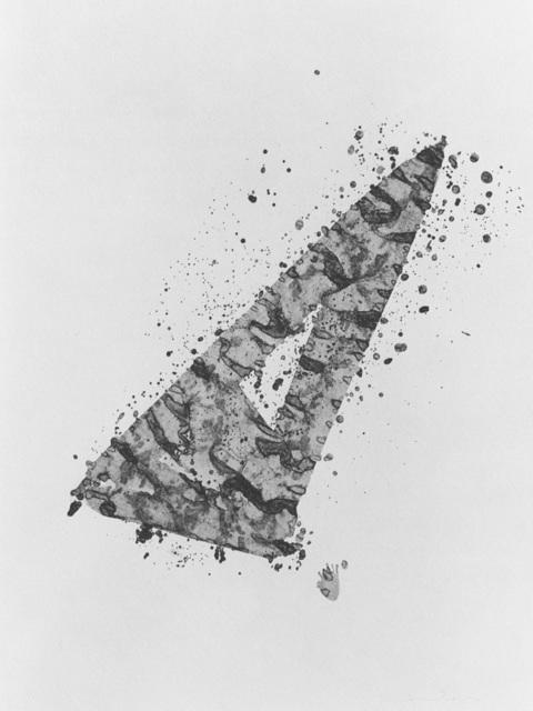 Sam Francis, 'Untitled (SF-208)', 1976, The Lapis Press