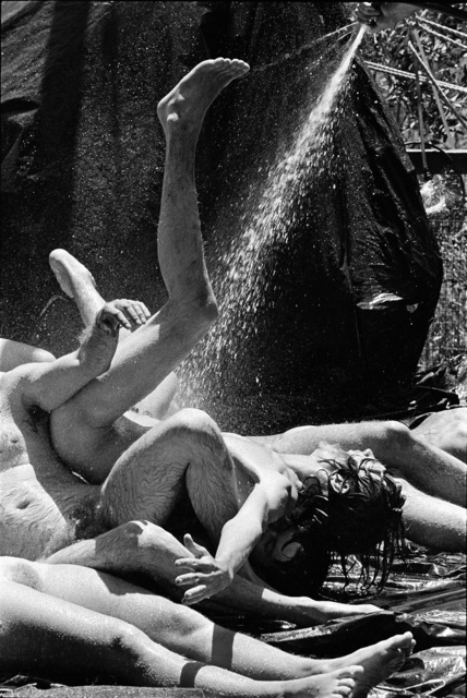 , 'Nakedness 2, Kentfield, Edition 1 of 10,' 1968, Edward Cella Art and Architecture