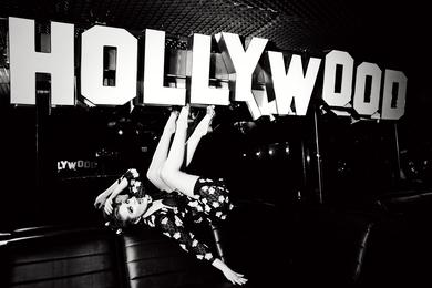 Hollywood (Evan Rachel Wood), Los Angeles
