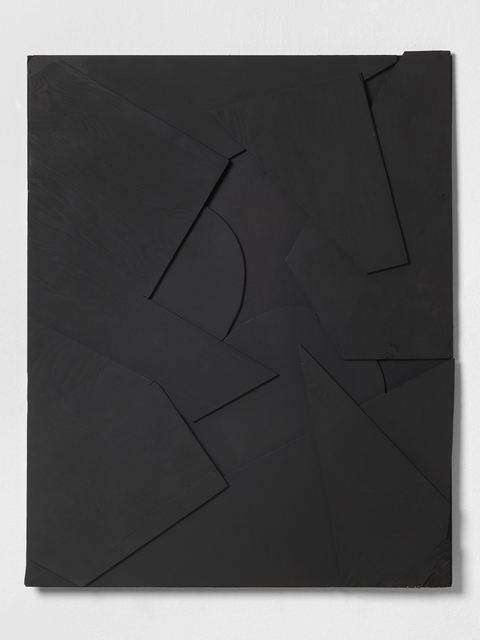 , 'Untitled,' 1965, Cortesi Gallery