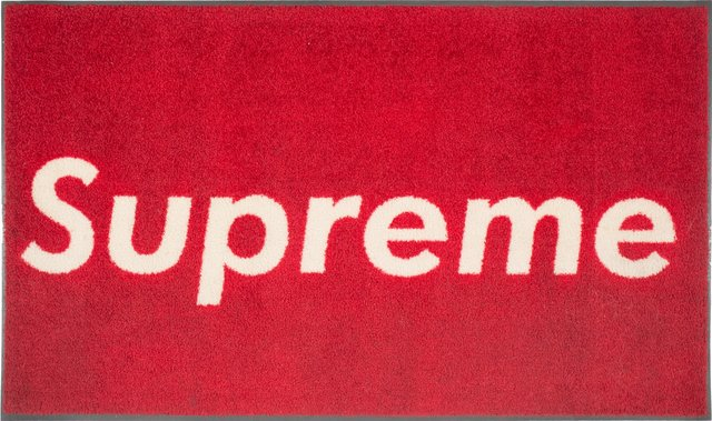 Supreme, 'Rug', Heritage Auctions