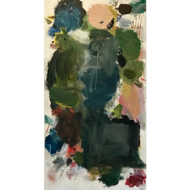 , 'Open Door,' 2018, Petroff Gallery