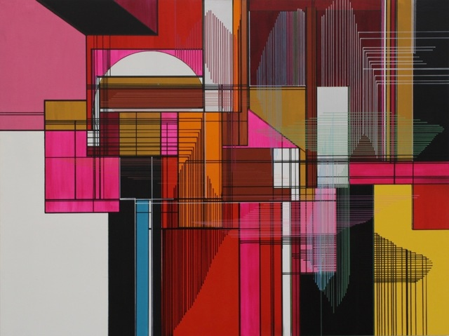 , 'Orchestra Affinity ,' , Simard Bilodeau Contemporary