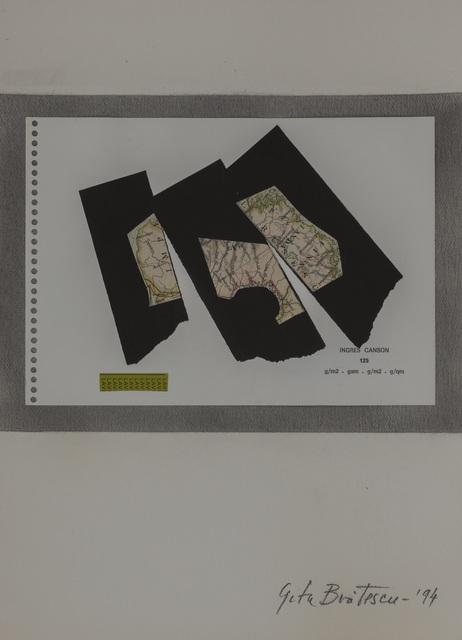 , 'Maps,' , Ivan Gallery