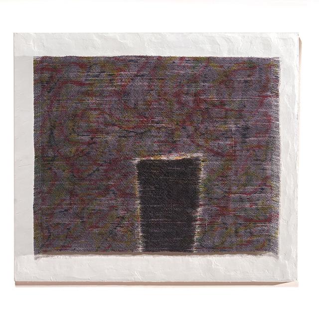, 'P.Kasuri No 76,' 2005, browngrotta arts