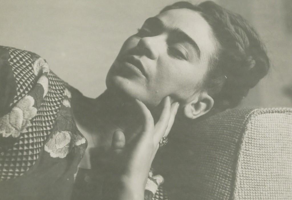 Anonymous, 'Frida Resting,' 1943, Bentley Gallery