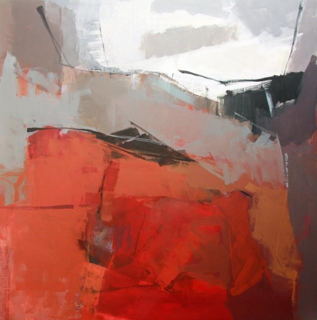 , 'O outro lado da Lua,' 2017, Galeria de São Mamede