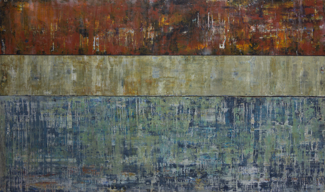 , 'Along The Back Roads,' 2018, Tansey Contemporary