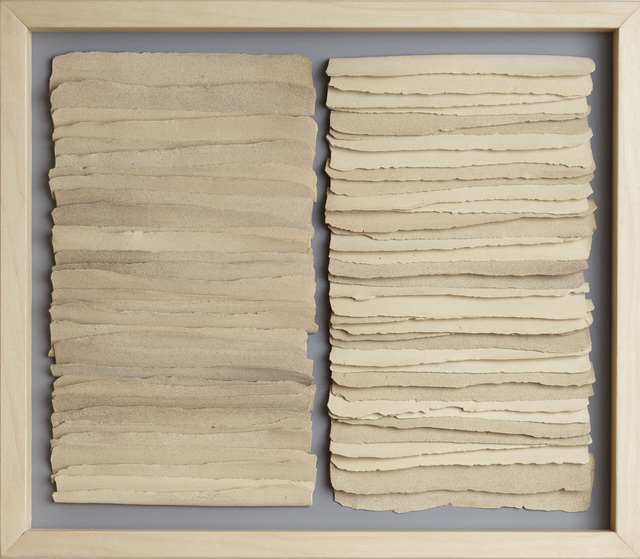 ", 'Untitled No. 3 (From the series ""To Classify and Contain, To Keep and Collect."",' 2013, Beatriz Esguerra Art"