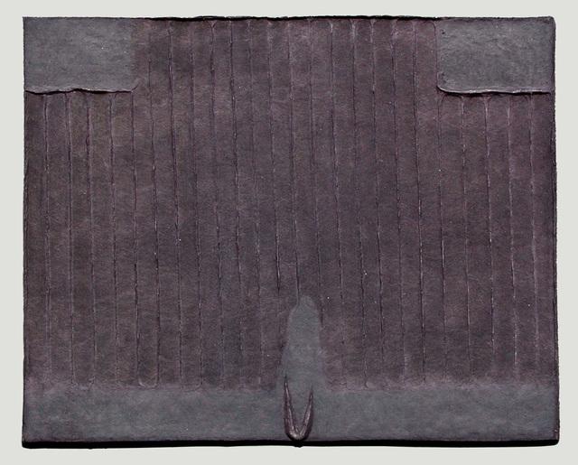 , 'Ecriture No.4,' 1996, Galerie Bhak