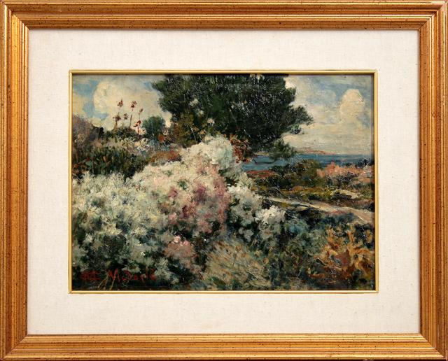 , 'Landscape with Heath,' 1914, Museum of Modern Art Dubrovnik