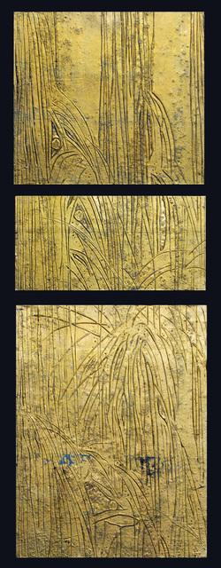 , 'Cascade 1,' 2012, Beatriz Esguerra Art