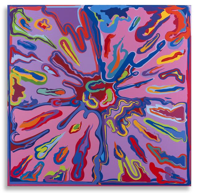 , 'Explosion #2,' 2015, Carl Solway Gallery