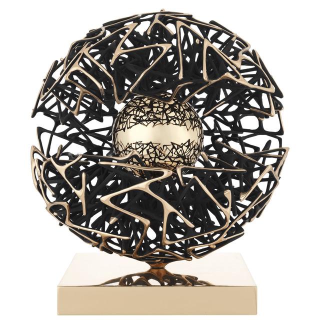 , 'Scienza e Conoscenza,' 2017, Ransom Art