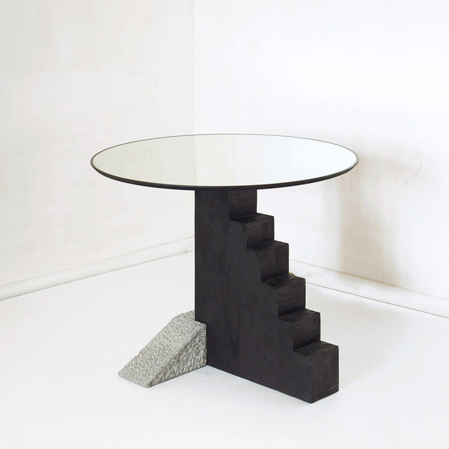 , 'Wild Minimalism Round Console Table,' 2016, The Future Perfect