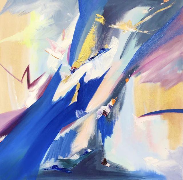 Aleona Isakova, 'Pure Energy', 2017, Recreational Enterprises & Perseus Gallery