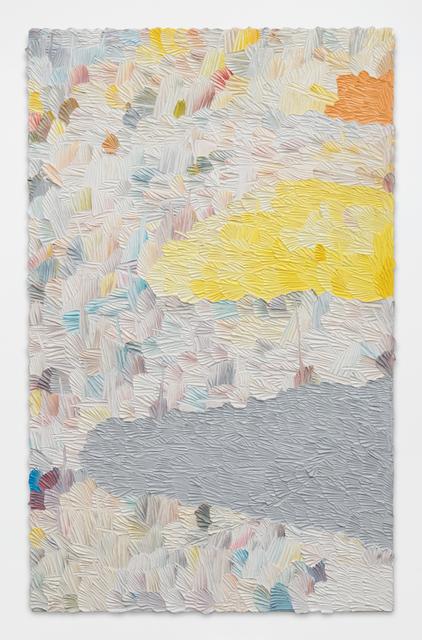 , 'e.f.w. (t.i.m.),' 2017, Jessica Silverman Gallery