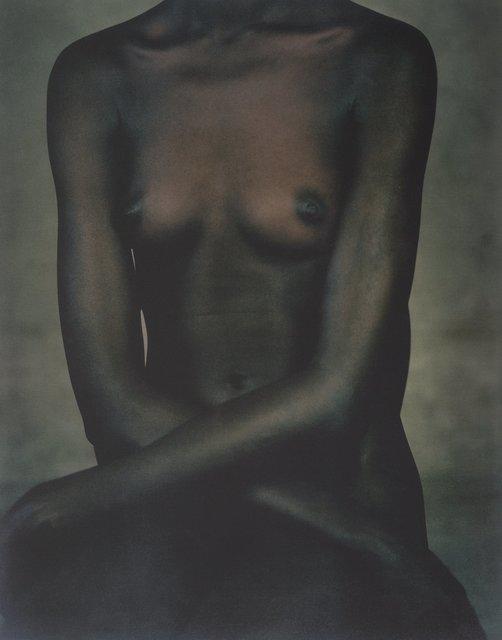 Annie Leibovitz, 'Alek Wek, Model, Clifton Point, Rhinebeck, New York', 1999, Heritage Auctions