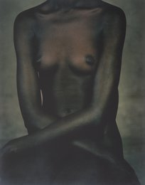 Alek Wek, Model, Clifton Point, Rhinebeck, New York