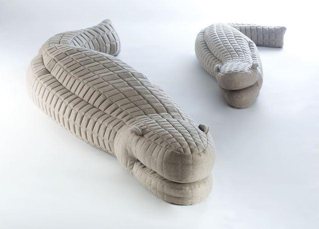, 'Large Crocodile ,' 2010, kinder MODERN