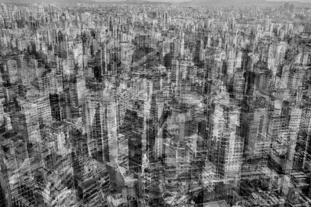 Michael Najjar, 'netropolis - Sao Paulo', 2004, Studio la Città