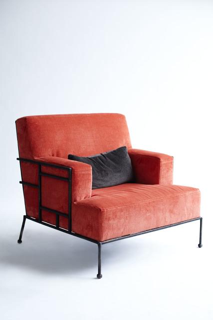 , 'Pliniana armchair,' 2013, Paul Kasmin Gallery
