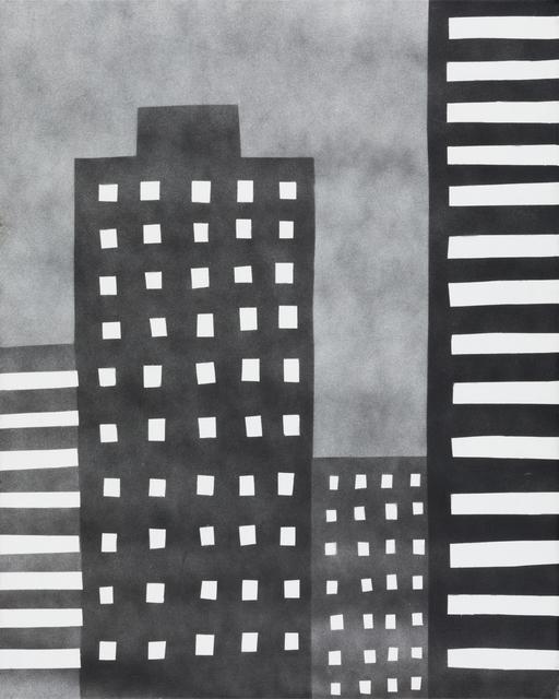 , 'NEW YORK 84,' 2015, Elizabeth Harris Gallery