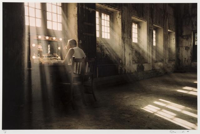 Sam Taylor-Johnson, 'After Dark (With Lights)', 2008, Print, Digital LightJet C-Type print in colours, Forum Auctions