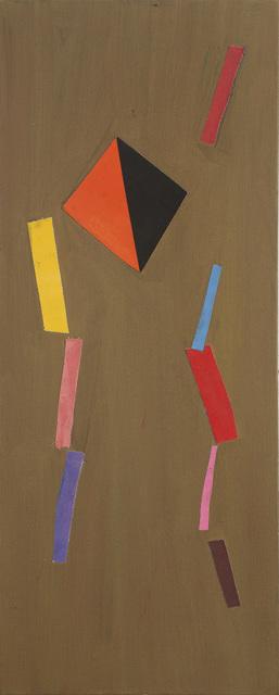 , 'Inchgrundle,' 2011, Maddox Arts